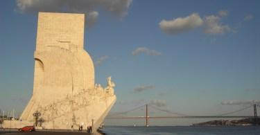 Monumento a los descubridores 1