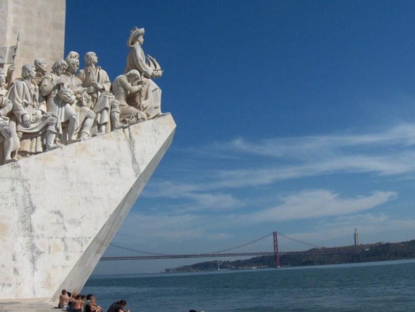 Monumento a los descubridores 3