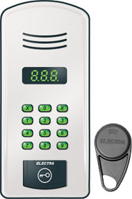 interfon electra bloc 2