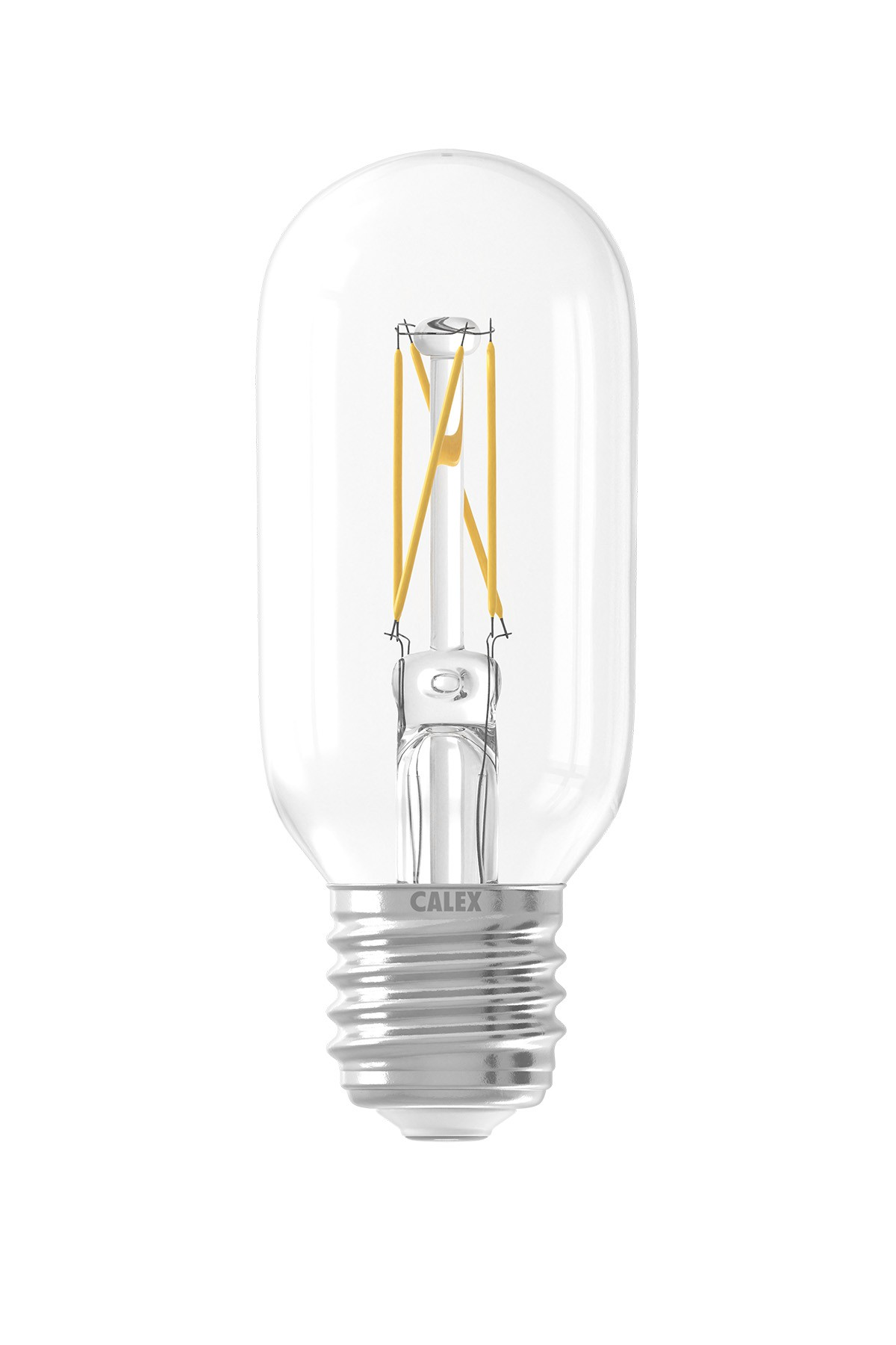 Dimbare Lamp Filament Led Dimbare Tube Lamp 240v 4w E27 Calex