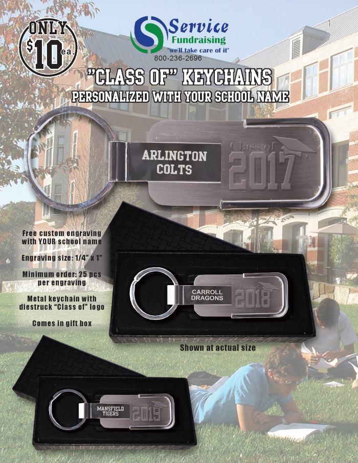 Class Of Keychains Order Taker Program class of keychain order - order taker