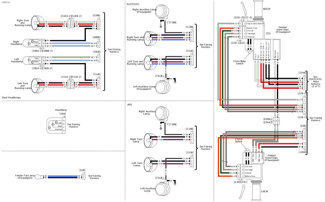 Vw Trike Wiring Diagram Wiring Schematic Diagram