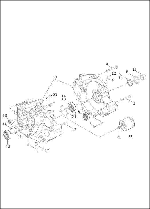 99455-16_486282_en_US - 2016 Softail Models Parts Catalog Harley