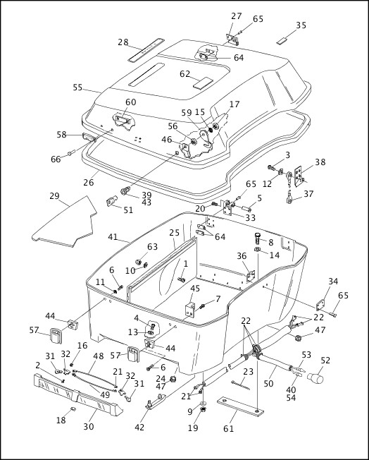 cs130 wiring diagram for street rod