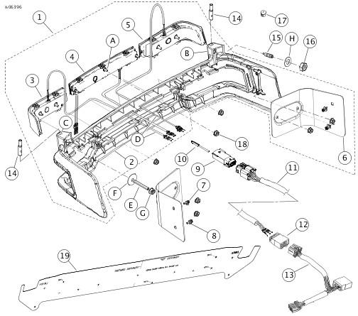 harley davidson engine breakdown