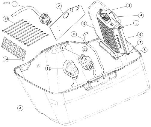 2008 chrysler sebring radio wiring diagram