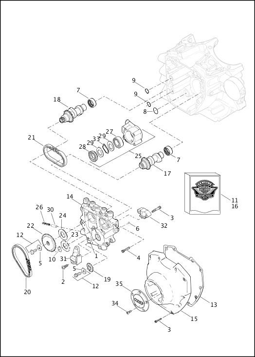 99439-14A_486182_en_US - 2014 Dyna Models Parts Catalog Harley