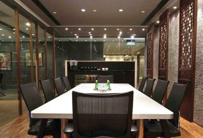 SUNTEC- Conference Room