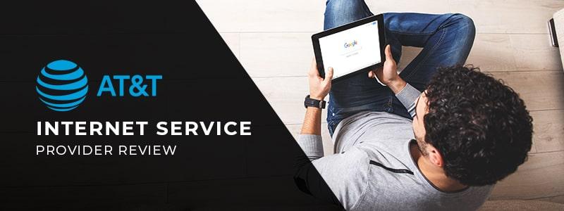 ATT Internet Reviews 2019 Formally U-Verse Internet