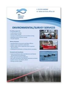 Environmental Vessels
