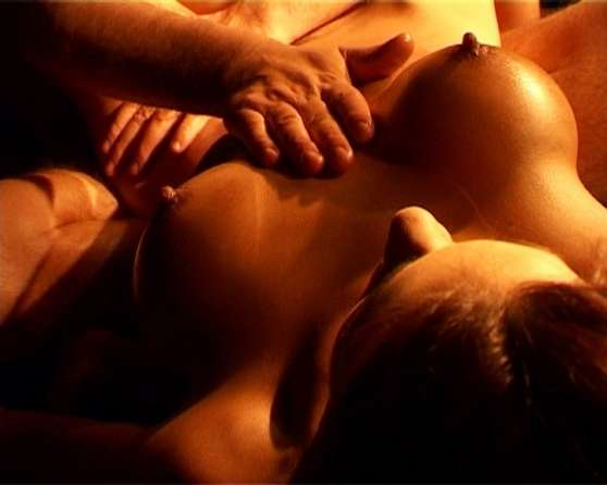 que faire pendant les préliminaire vidéo massage
