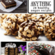 "28 Healthy Vegan ""Chocolate Covered Anything"" Recipes"