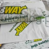 Jak świeża kanapka to w SUBWAY'u® - która jest najlepsza?