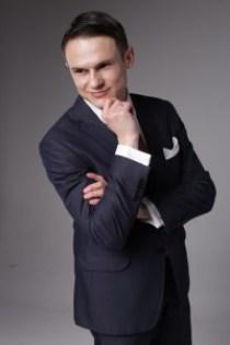Tomasz Pilewicz photo