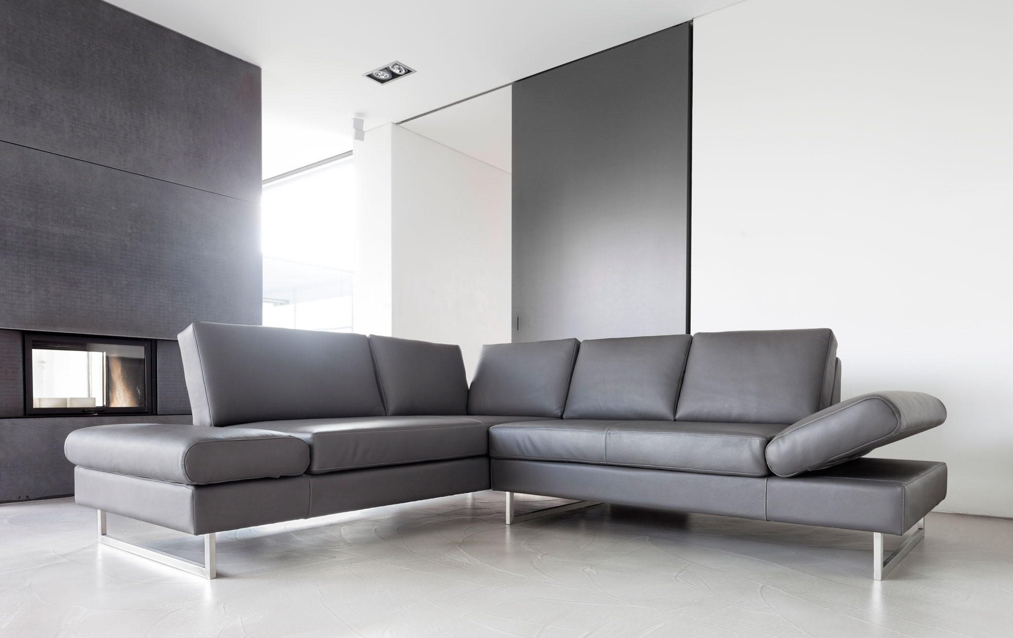 Couch Gross Sofa Gross Sofa Gro Gross Montreal Als Ecksofa Uform Grosse