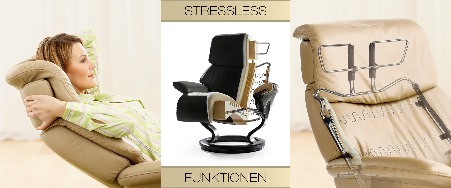 Stresless Stressless Komfort Systeme Sesselei In Hamburg