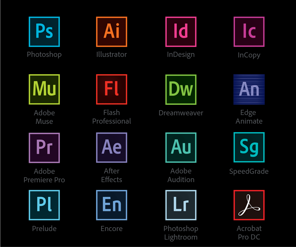 Adobe Photo Adobe App Guide For New Designers Part One Campus News