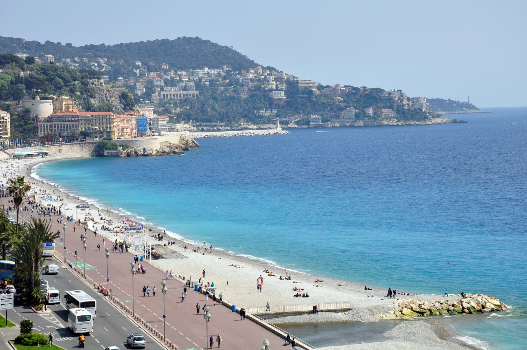Antibes To Toulon 5 Magnificent Places To Discover The French Riviera By Boat Set Sail