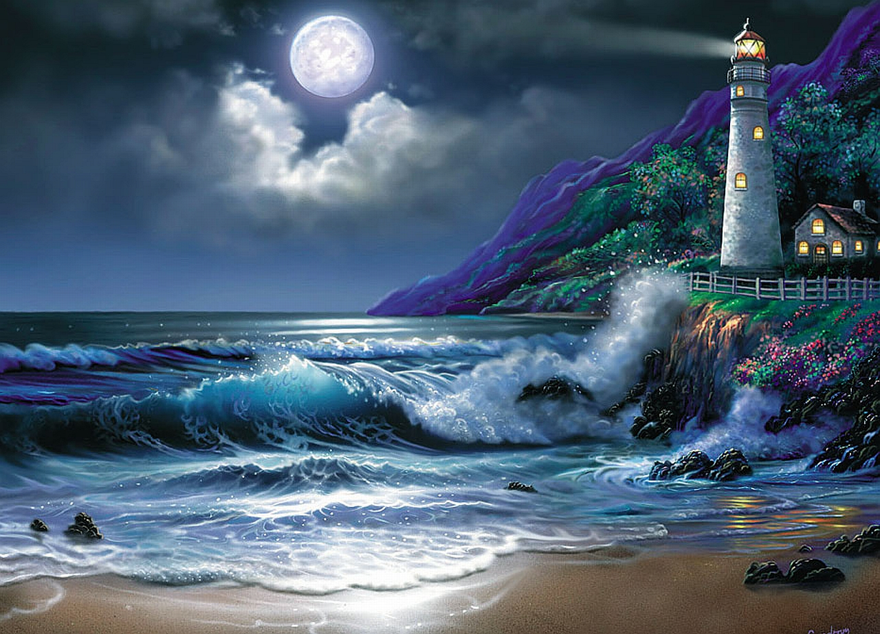 Lighthouse Background Lighthouse Background 17 1280x923