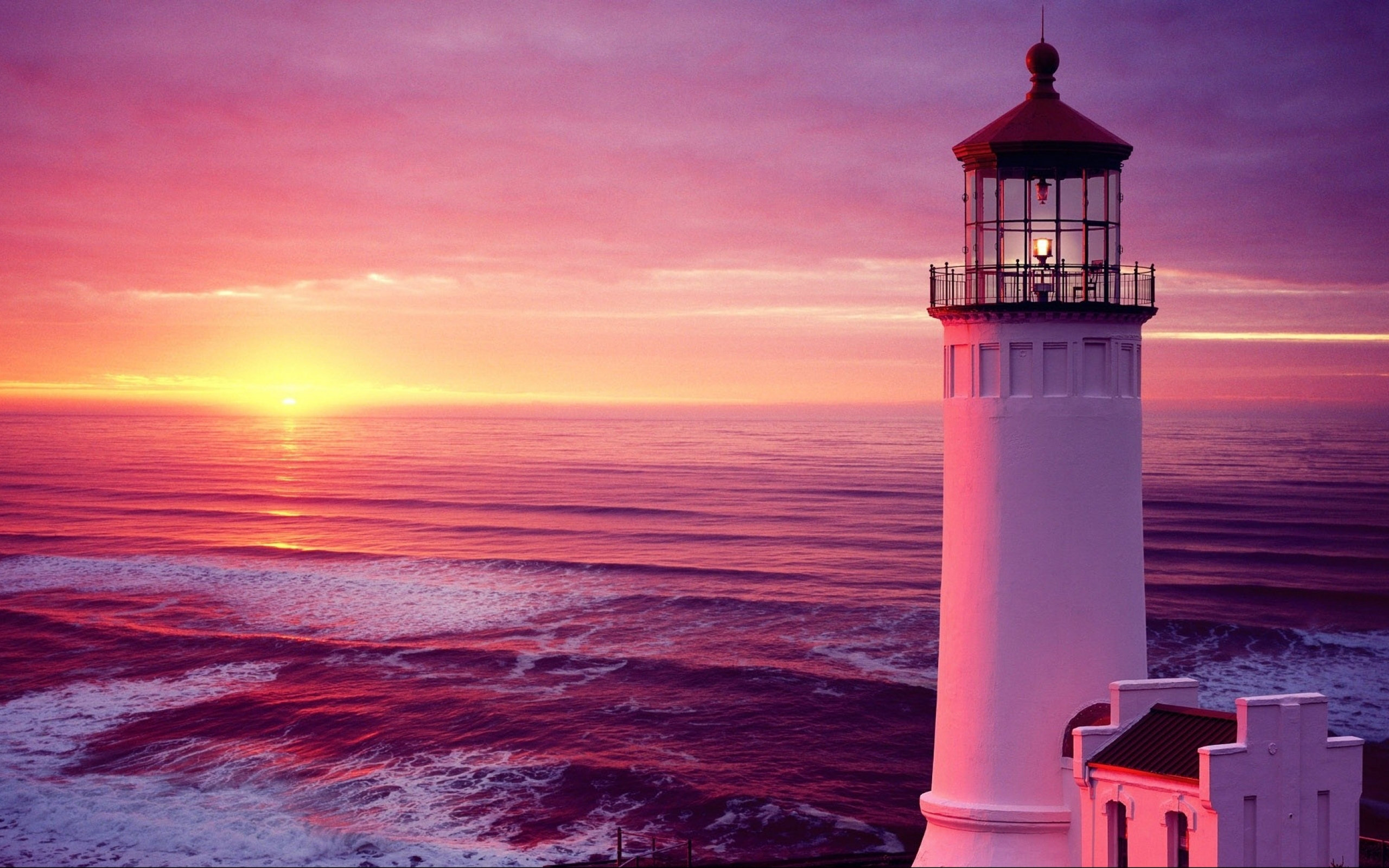 Lighthouse Background Lighthouse Background 26 2560x1600