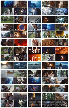 The Tree of Life, de Terrence Malick
