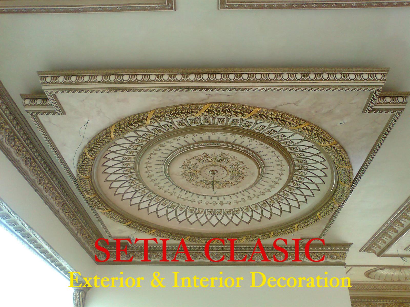 Gambar Pelayanan Pelanggan Pengaruh Kualitas Pelayanan Terhadap Kepuasan Pelanggan Desain Plafon Gypsum Klasik Yang Artistik Foto Setia Clasic