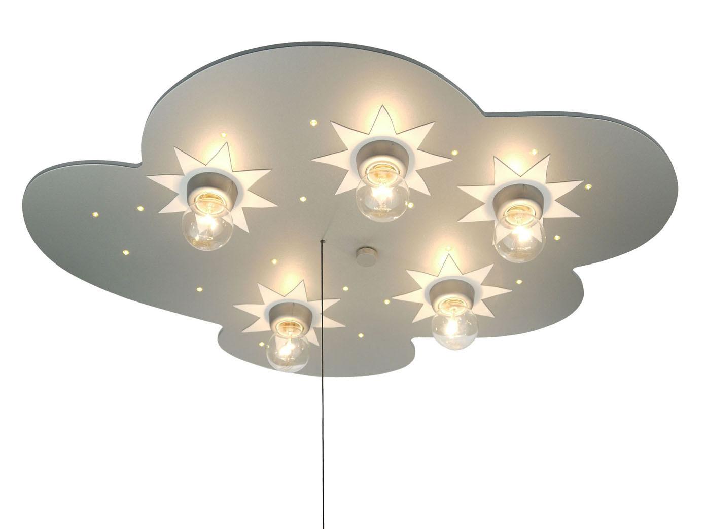 Kinderzimmer Lampe | Diy Niedliche Kinderzimmerlampe Im ...