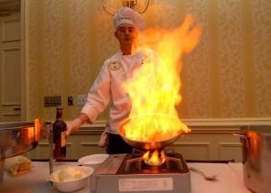 料理の裏技