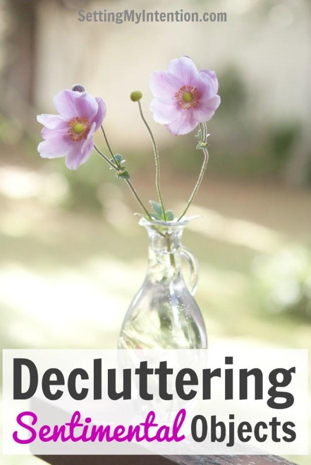 decluttering-sentimental-objects