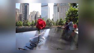 El memorial en honor a las víctimas del atentado del 11/09/2001 en el World Trade Center de Nueva York, se prepara para la conmemoración de este domingo. | Fuente: DPA
