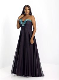 Prom Dresses For Big Girls | Cocktail Dresses 2016