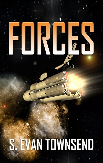 Forces Cover
