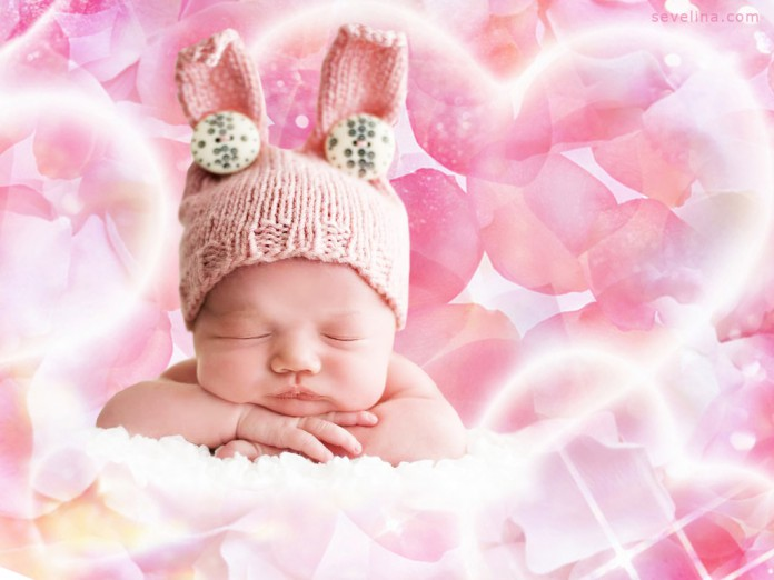 Cute Small Baby Girl Wallpapers Top 14 Amazing Valentines Day Wallpaper 2014 Sevelina