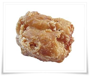 セブンイレブンの揚げ物おすすめランキング!値段とカロリーを考慮、若鳥の塩から揚げ(1個売)