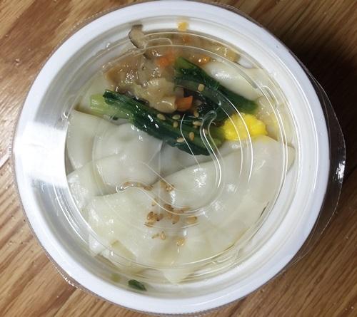 セブンイレブンの餃子スープ!値段やカロリー!食べた感想まとめ