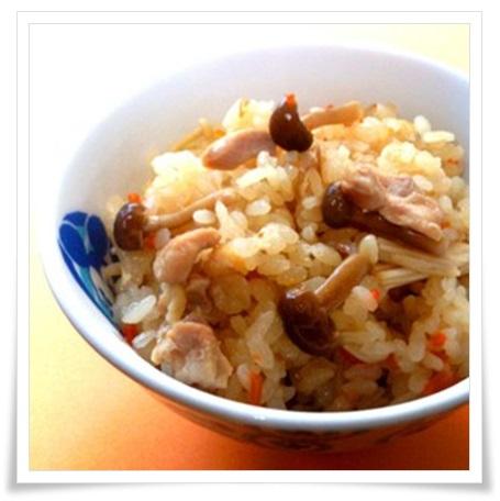 セブンイレブンおでんの「つゆ」が超便利!アレンジレシピで再利用炊き込みご飯
