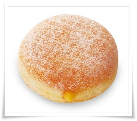 ミスドvsコンビニ(セブン&ローソン)ドーナツ比較!味やカロリーでミスタードーナツ カスタードクリーム