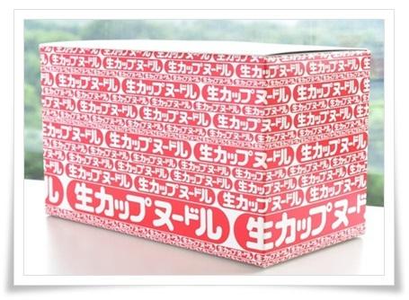 カップヌードルが缶詰めで生麺に?味の口コミと入手方法まとめ!5