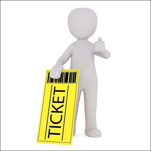 セブンイレブンのチケットの特徴!手数料が無料で割引特典まで?