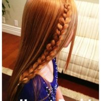 9 Cool Braids and How to Do Them {hair tutorials}