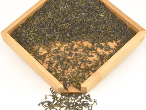 Medium Of Ma Huang Tea