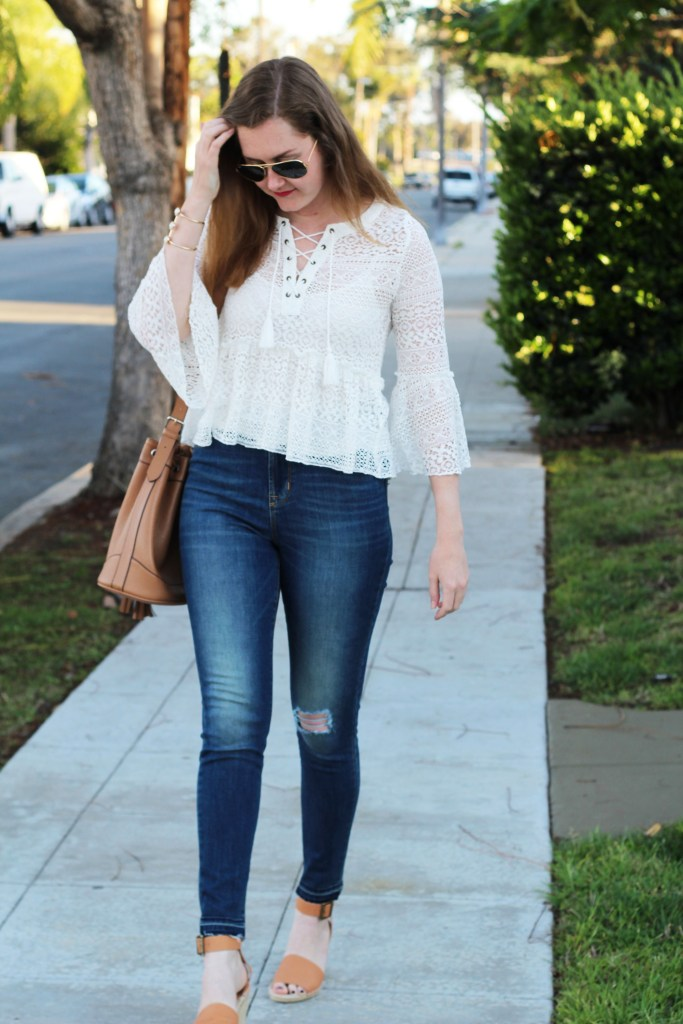 White lace top_8