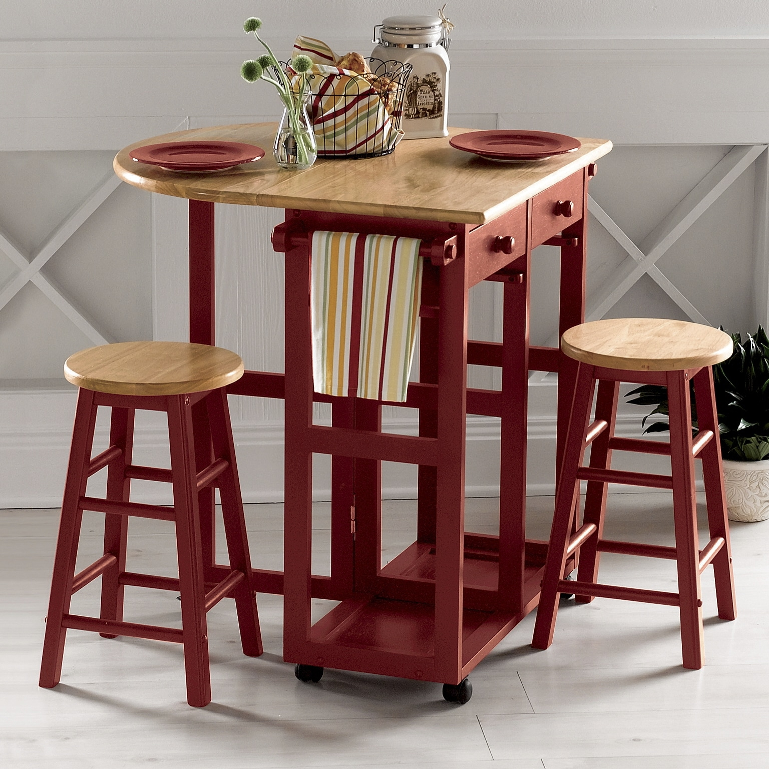 Stools Kitchen Islands Kitchen Island With Stools Seventh Avenue