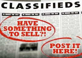 classified ad websites
