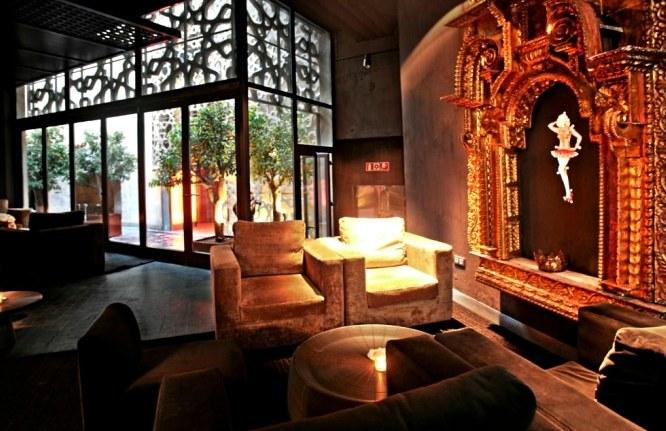 8 lugares con encanto para tomar una copa en sevilla - Spa hotel eme ...
