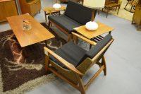 Mid-Century Living Room Sets | Antique Living Room Sets