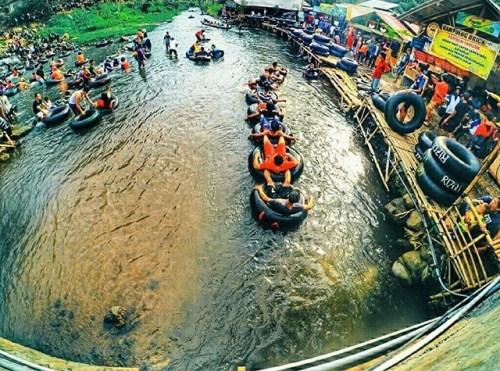 Wisata Sumber Maron Malang