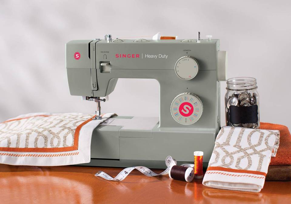 6 Singer Heavy Duty Sewing Machine Reviews Sew Care