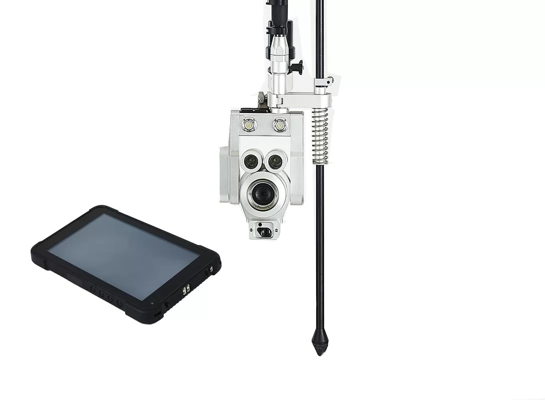 Wireless Inspection Camera Wireless Sewer Inspection Camera Video Inspection Camera With