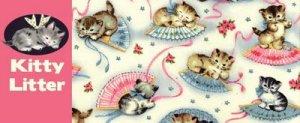 kittylitter